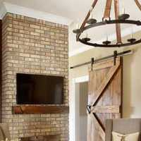 古典中式客厅效果图混搭风格客厅豪华客厅装修效果图豪华客厅效果图