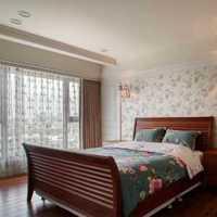 三室一厅100平方装修
