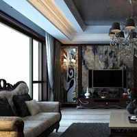 108平米两室一厅一卫装修价格