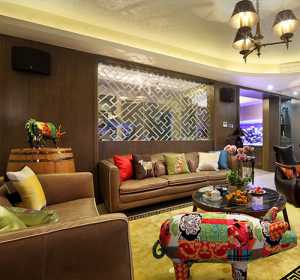天津東方華然裝飾公司