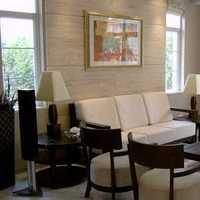 宾馆简约室内装饰效果图