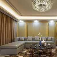 2021最新客厅收纳柜效果图欣赏