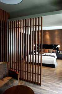 室内卧室木门