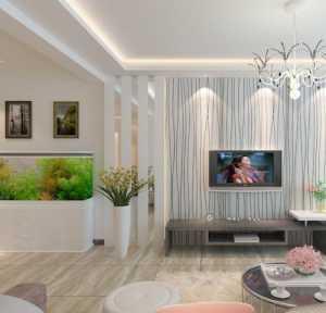 東莞40平米一室一廳房屋裝修大約多少錢