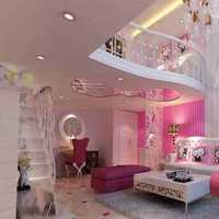 欧式吊灯客厅沙发大户型装修效果图
