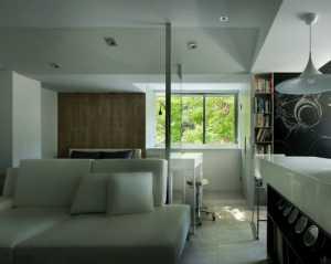 北京40平米一房一廳新房裝修一般多少錢