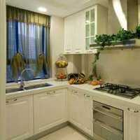 装修旧厨房费用