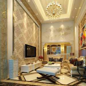 北京7万简约风格装修