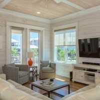我家房子100多平想要装修美式风格的大概需要多少钱呢
