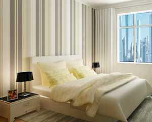 7平带柜卧室装修效果图