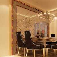 日式极简一居室装修效果图