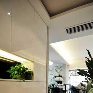 103平米老房装饰