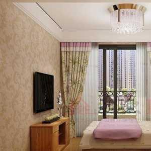 北京老房简单装修