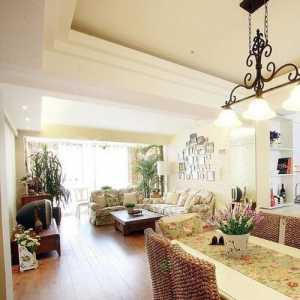 装饰客厅及客厅