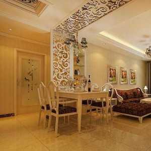 北京108平米三室一廳新房裝修需要多少錢