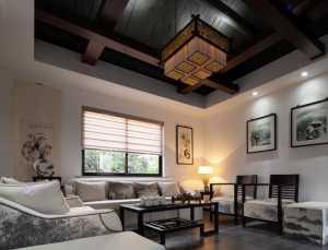 2房2厅92平米房子怎么装修