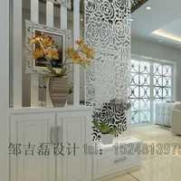 上海康业装饰公司位置