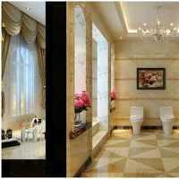 北京裝修洗手間多少錢