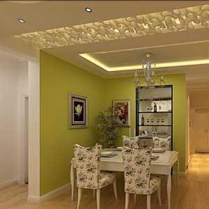 天津專業別墅裝飾公司
