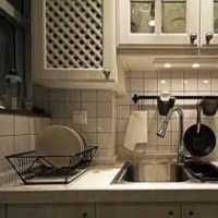 省钱妙招:厨房装修如何省钱