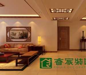 180平米房子客厅装修效果图