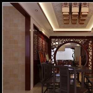 快餐厅室内设计公司