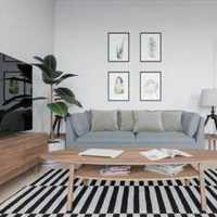 120平方米房子裝修公司要多少錢