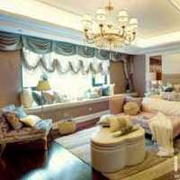 102平米小三室一厅一卫如果装修又好看又省钱
