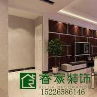 上海豪宅装修哪些公司在这方面比较有实力呢