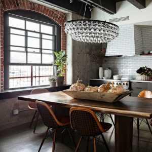小白磚橫貼的20個廚房場景
