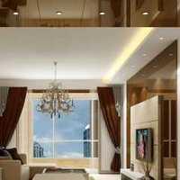 别墅客厅家具沙发法式装修效果图