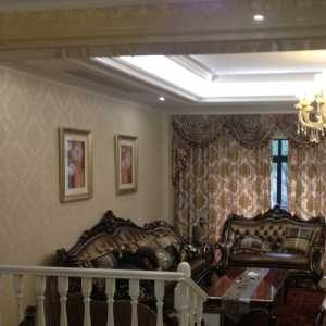 北京104平米大兩居房屋裝修大約多少錢