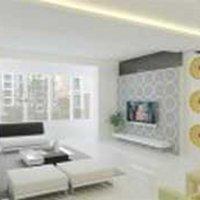 新房裝修風格設計公司-室內軟裝飾效果圖片大全-