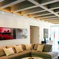 楼梯吊顶简欧客厅装修效果图