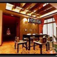 上海崇明别墅装修