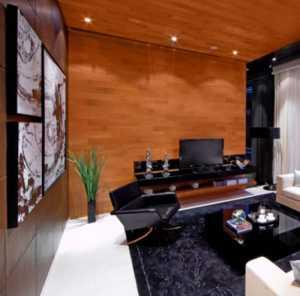 重慶40平米一室一廳房屋裝修要花多少錢