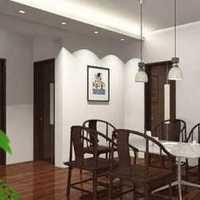 家庭装修家装中三房单位的强电箱内空气开关断路器布局