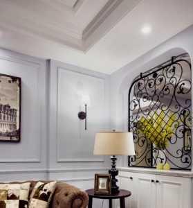 品牌中歺厅装修效果图