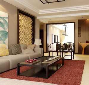 北京75平米2室1廳房屋裝修大約多少錢