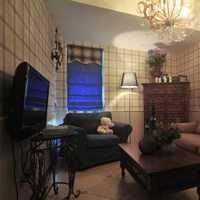 客廳新中式客廳吊頂吸頂燈裝修效果圖