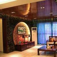 富裕型茶几温馨客厅装修效果图