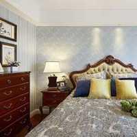 卧室装修白领公寓