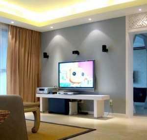 客厅与卧室隔断不挡光装修效果图