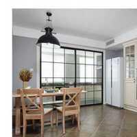 实用面积100平方米三室两厅两卫一厨求效果图和预算