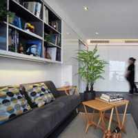 100平左右的户型室内设计加效果图