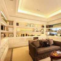 上海装修公司排名别墅装修设计哪家好
