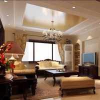 简约三居室经济型书房窗帘装修效果图