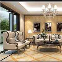 欧式灯具欧式家具双人欧式装修效果图