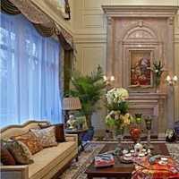 客厅装修片 - 业之峰装饰效果图