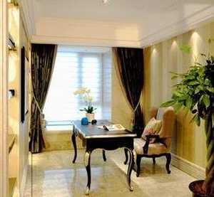 石家莊40平米一室一廳房子裝修要多少錢